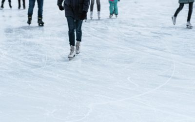 Ice Rink CLOSED for season